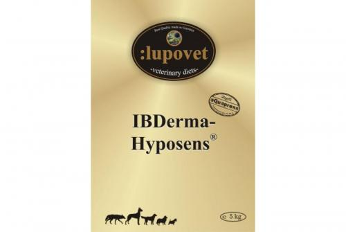 IBDerma-hyposens
